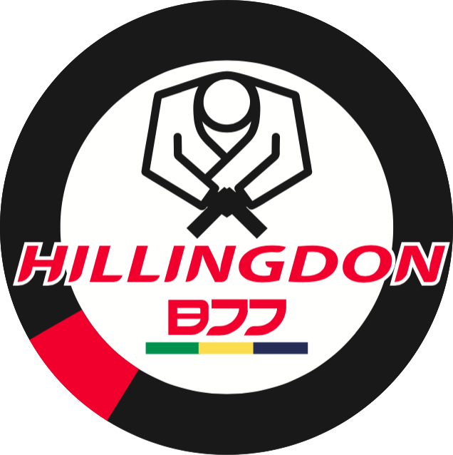 Hillingdon Brazilian Jiu-Jitsu